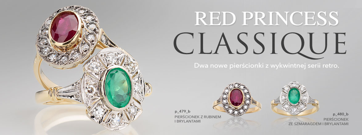 Nowe pierścionki na www.twojabizuteria.pl